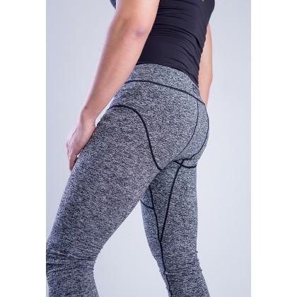 Amnig Men Avidity Compression Long Pants