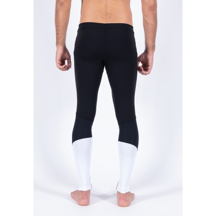 Amnig Men Brisk Compression Long Pants
