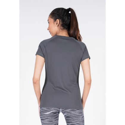 Amnig Women Training Raglan Tee