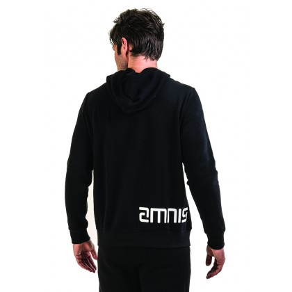 Amnig Unisex Icon Pullover Hoodie