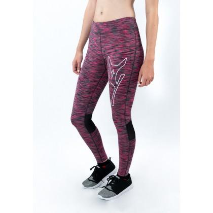 Amnig Women Maxforce Agile Compression Long Pants