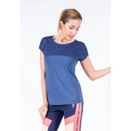 Amnig Women Training T Shirt