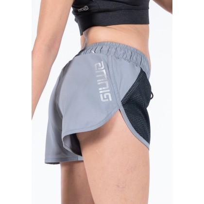 Amnig Women Aery Running Shorts