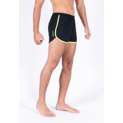 "Amnig Men Aery 2"" Running Shorts"