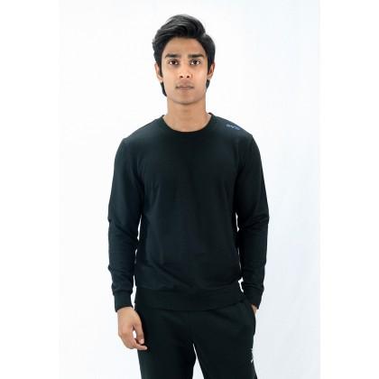 Amnig Men Active Sweatshirt