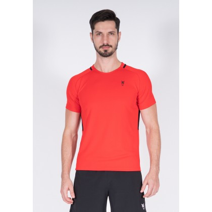 Amnig Men Training Short Sleeve Jersey