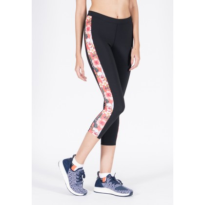 Amnig Women Active 7/8 Legging