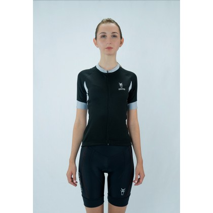 SILVERMAN Edition Amnig Unisex Cycling Jersey