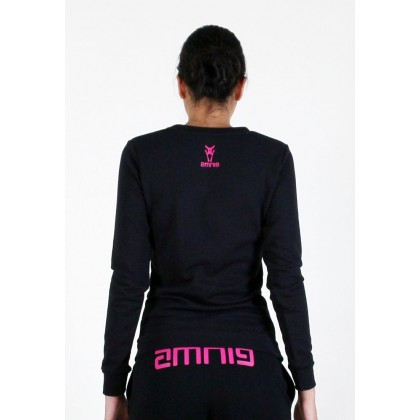 Amnig Women Energy Sweatshirt